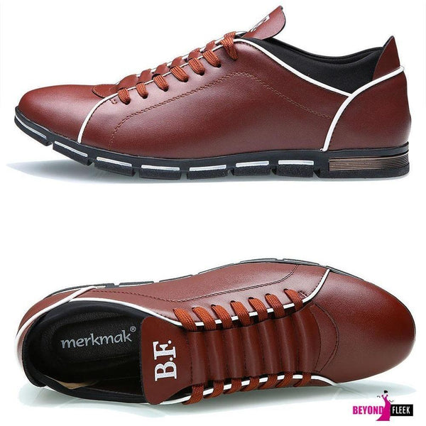 Size 38-48 Men Casual Shoes