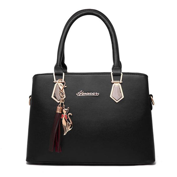 Luxury 2 Piece Fashion handbag