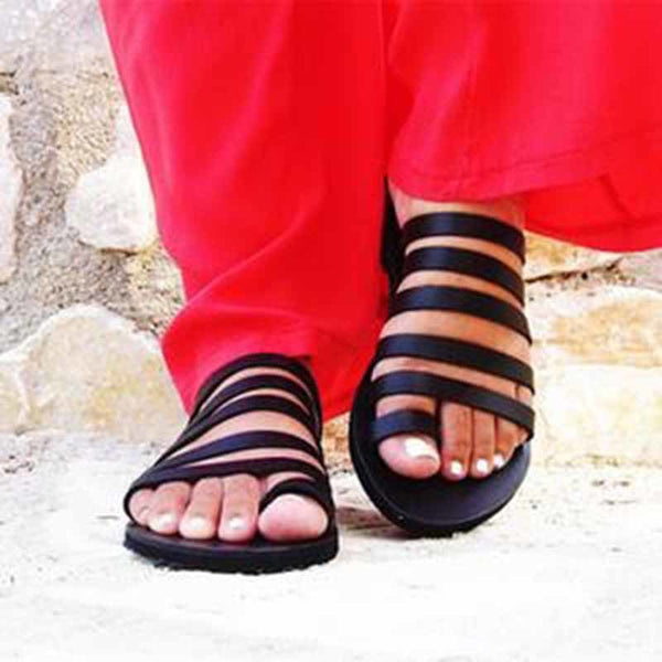 2019 Summer Outdoor Beach Casual Slippers