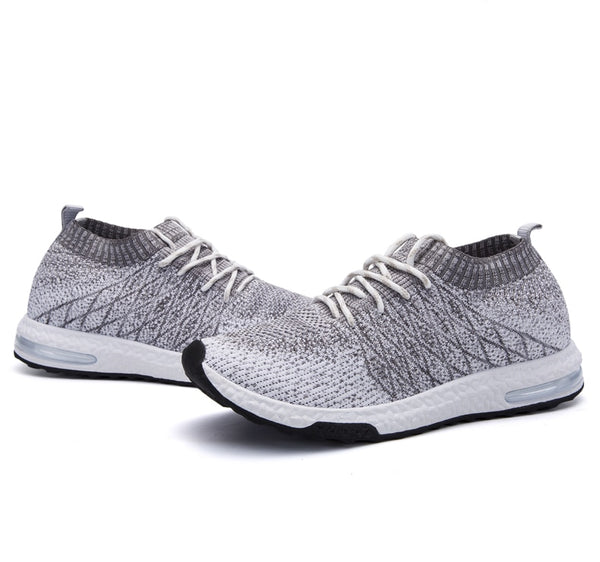Fashion Designer Breathable Sneakers