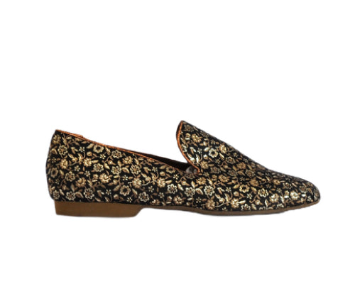 637 Mocassino Gold Kate