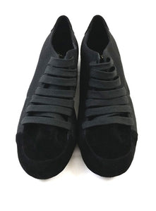 Aries Dance Shoes Black AR01-V01