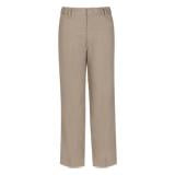 Easy Fit Boys Flat Front Pant