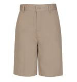 Girls Flat front Short
