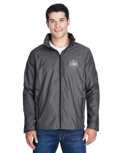 Mens' Techno Lite Jacket - only available at school