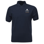 8th Grade Polo (short sleeve) - Navy