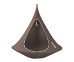 Cacoon Double Hammock - Taupe