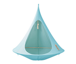 Cacoon Double Hammock - Turquoise