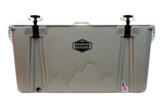 Cordova Journey (88QT) Cooler Large - Sandstone / White