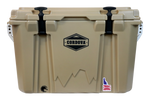 Cordova Adventurer (48QT) Cooler Medium - Sand