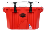 Cordova Side Kick (20QT) Cooler XS - Red / White