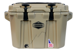 Cordova Side Kick (20QT) Cooler XS - Sand