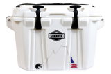 Cordova Side Kick (20QT) Cooler XS - White