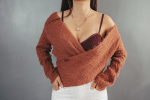 Fallen For You Sweater