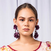 Load image into Gallery viewer, Romina Earrings