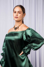 Load image into Gallery viewer, Emerald Dress