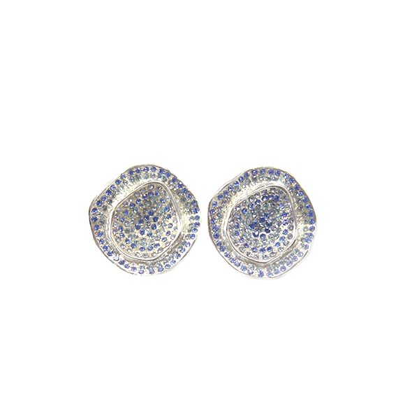 Glamorous Water Lilly Earrings
