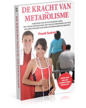 Charger l'image dans la galerie, The Power of your Metabolism (Dutch)