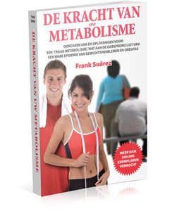 The Power of your Metabolism (Dutch)