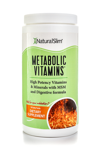 METABOLIC VITAMINS™ - EU