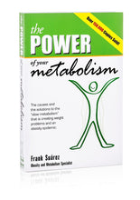 Laden Sie das Bild in den Galerie-Viewer, The Power of Your Metabolism
