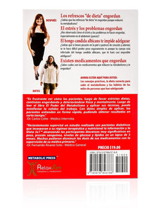 El poder del Metabolismo - Spanish version