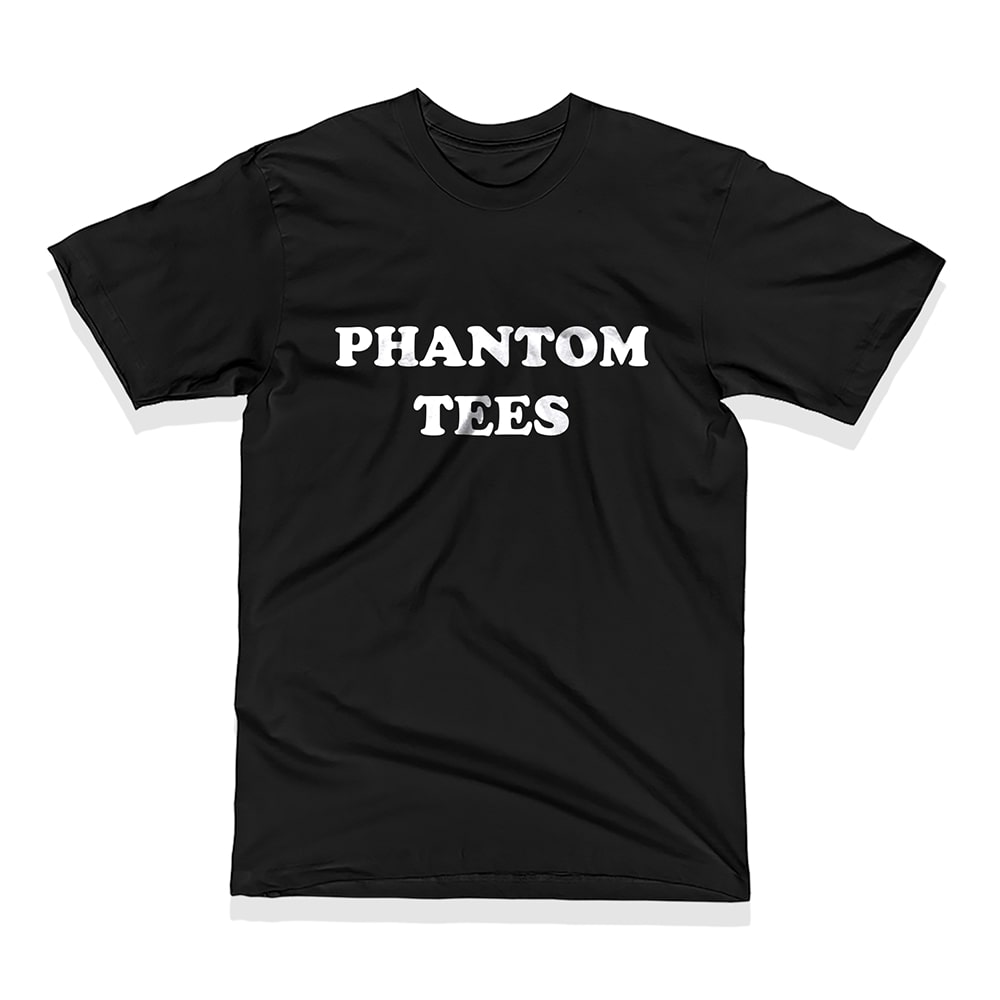 Summer Camp, Signature Tees - Phantom Tees®