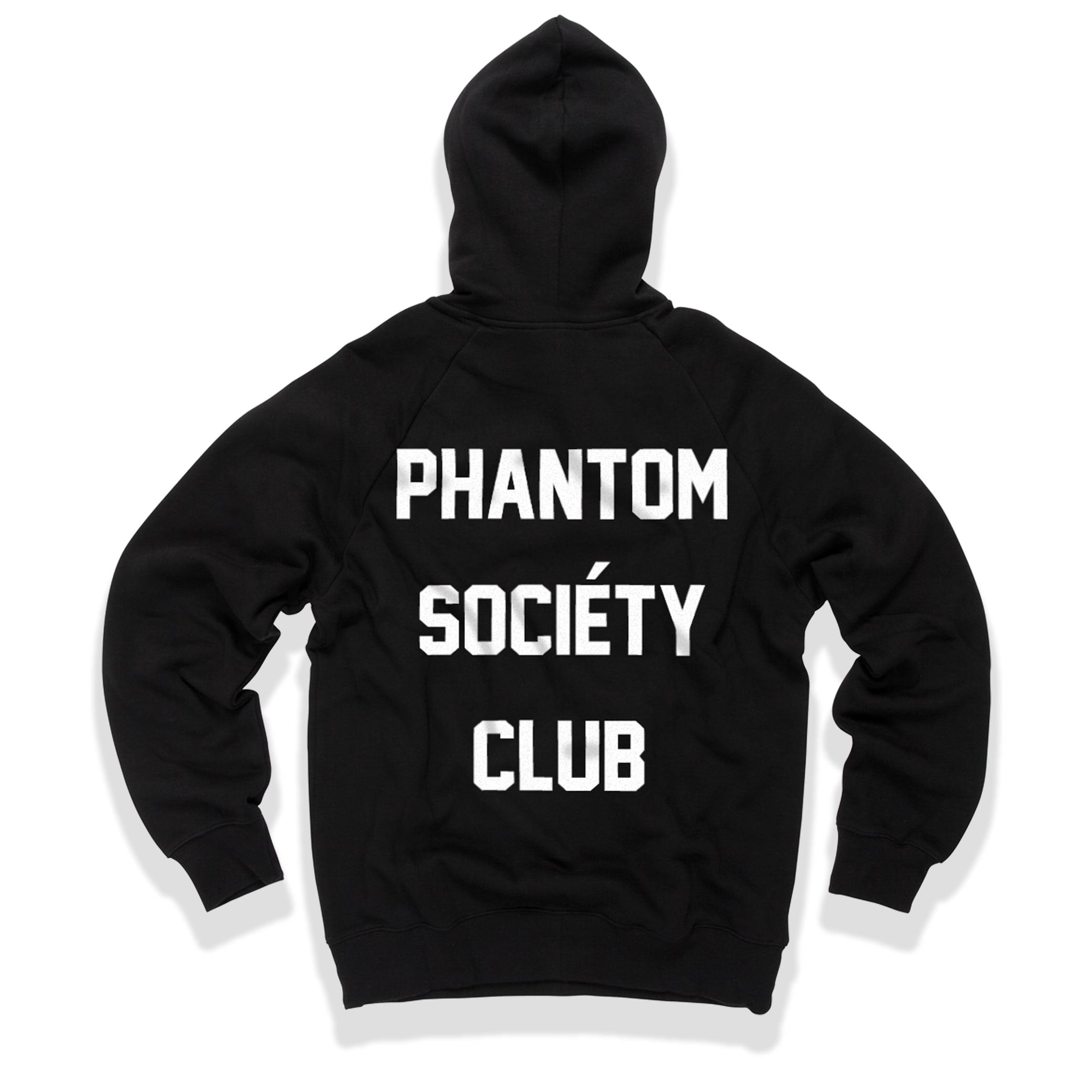 Secret Society – Phantom Tees®