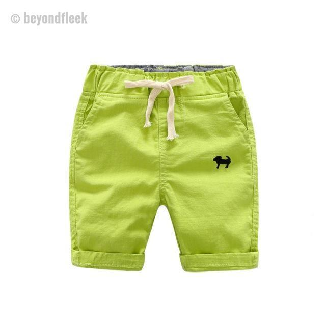 Surf Beach Shorts for Boys