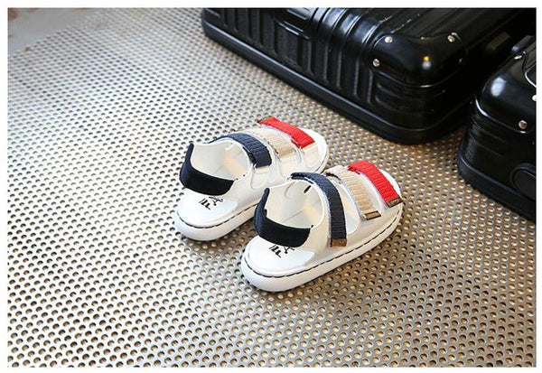 New Arrival Kids Soft Sole Beach Sandals (Size 1 to 13)