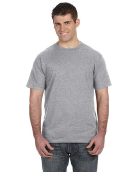 Basic Unisex Short Sleeve T-Shirt