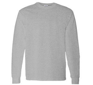 Customizable Gildan Classic Long Sleeve T-Shirt