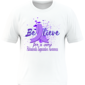 Hidradenitis Awareness T-Shirt