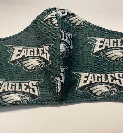 Philadelphia Eagles Mask