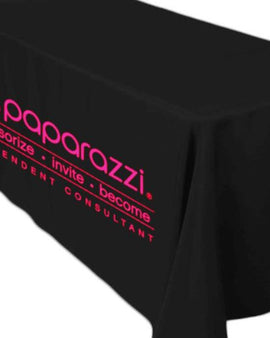 Custom Table Cloths