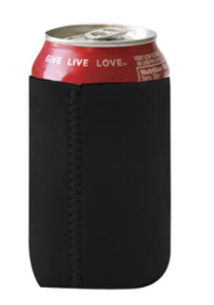 Custom Printed Can Holder Koozie