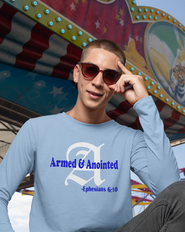 Armed & Anointed Gift Set