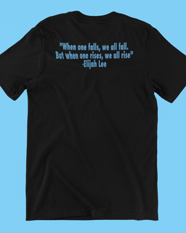 Child Abuse Awareness T-Shirt 2021