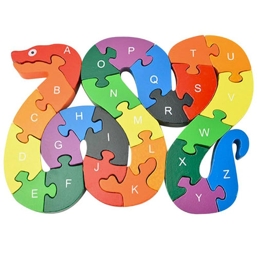 Nathan's Alphanumeric Puzzle
