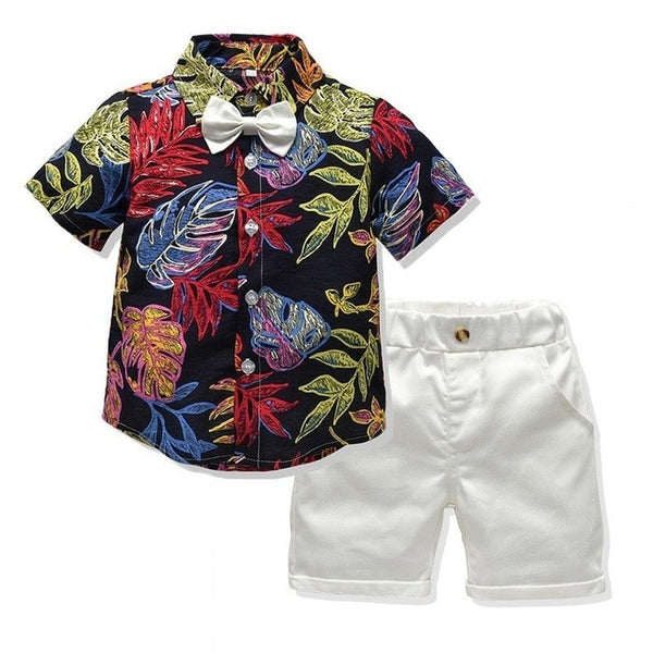 Damari Boys Fashion Set