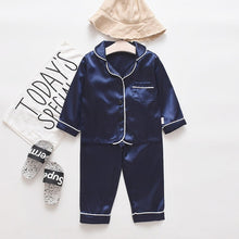Nathan Ave 2 Piece Pajama Set