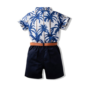 Coki Beach Shorts Set