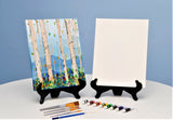 Birch Graffiti Acrylic Painting Kit & Video Lesson