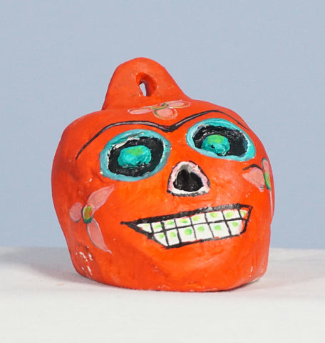 Day of the Dead Ornament Sculputre Kit & Lesson