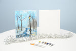 Let's Take A Stroll Paint & Sip Kit