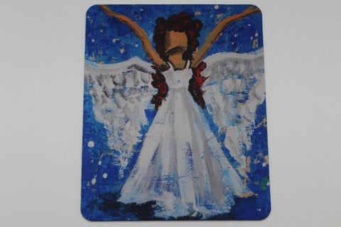 The Angel - Mouse Pad