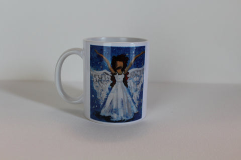 The Angel - Mug