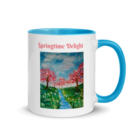 Springtime Delight Coffee Mug