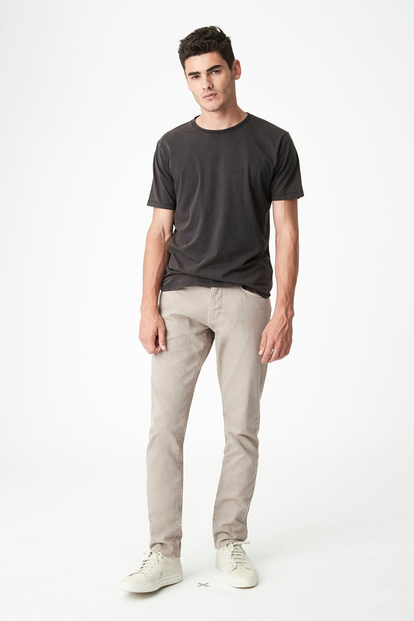 Jake Slim Skinny Jeans in Stone Washed - Mavi Jeans