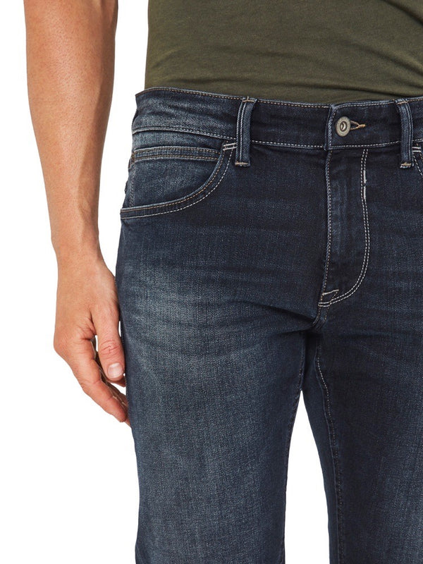 James Skinny Deep Brushed Comfort - Mavi Jeans